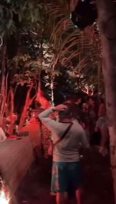 festa clandestina in amazzonia 3
