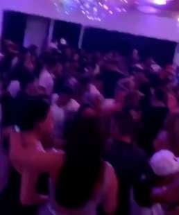 feste in brasile durante la pandemia 11