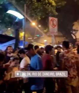 feste in brasile durante la pandemia 4