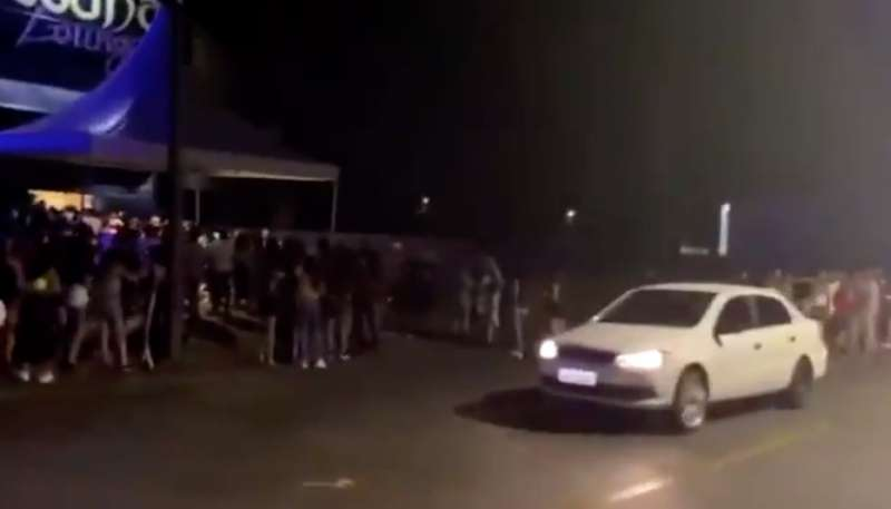 feste in brasile durante la pandemia 7