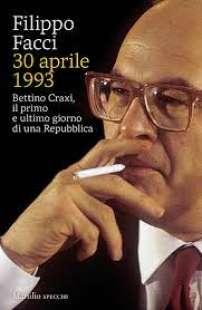 FILIPPO FACCI - 30 APRILE 1993