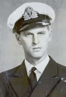 filippo nella royal navy