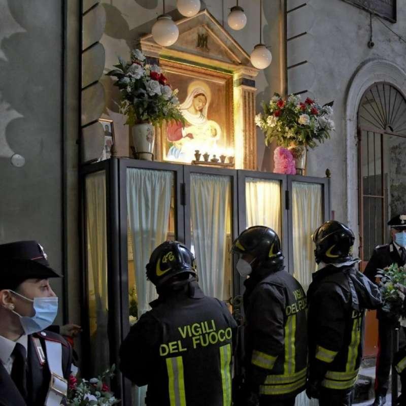 FORZE DELL ORDINE SMONTANO MEMORIALE A SIBILLO 2