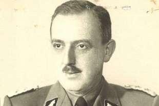 Franz Josef Huber