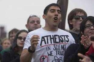 giovani atei