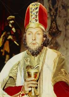 greogire aslan il re dei re