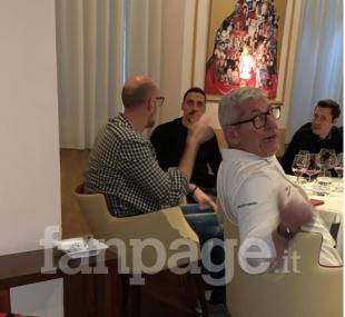 ibra ristorante di milano