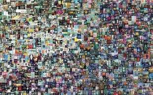 il collage di beeple
