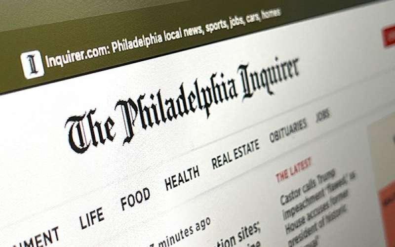 il philadelphia inquirer