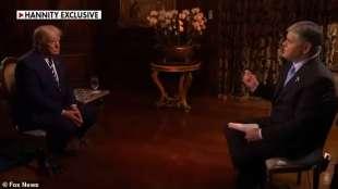 intervista a trump 2