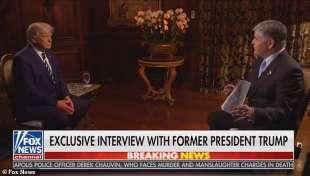 intervista a trump 3