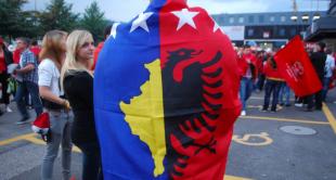 KOSOVO ALBANIA