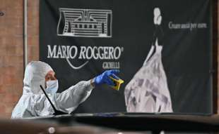 La gioielleria di Mario Roggero