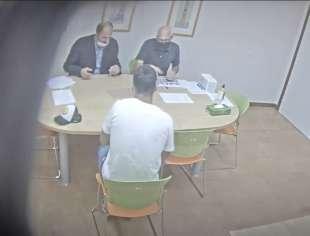 la video registrazione dell'esame farsa di luis suarez 10