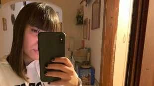 malika, cacciata di casa a castelfiorentino perche' lesbica 2
