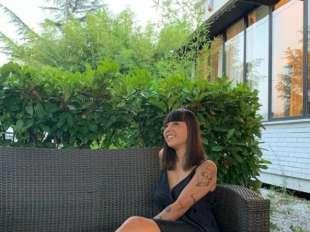 malika, cacciata di casa a castelfiorentino perche' lesbica 4