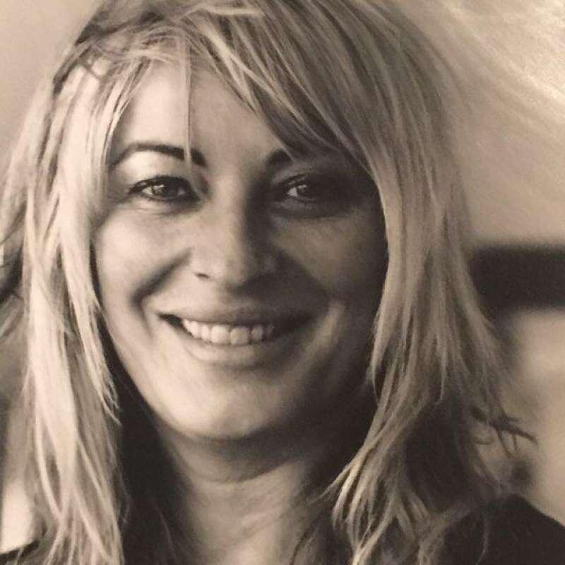 Mara Bugni, compagna di Giorgio Strehler