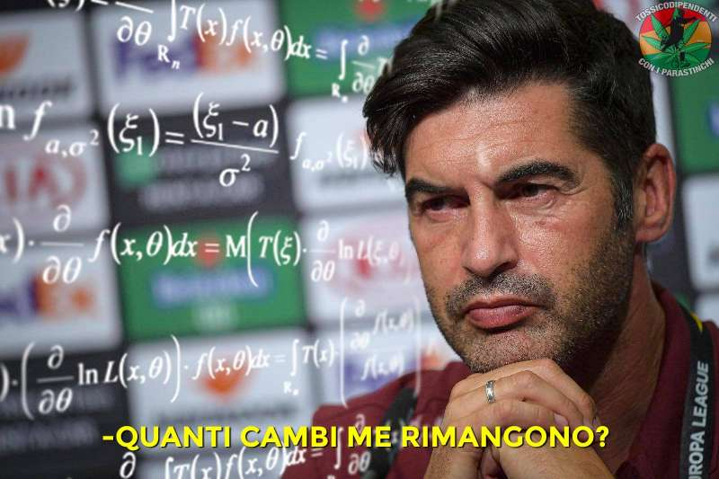 meme manchester united roma1
