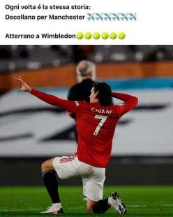 meme manchester united roma13