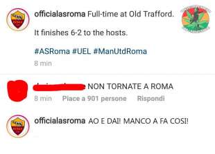 meme manchester united roma23