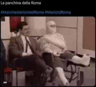 meme manchester united roma28