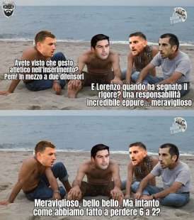 meme manchester united roma6