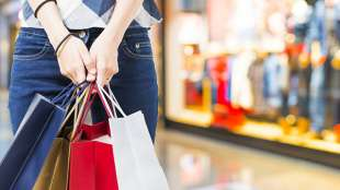 nuove forme di shopping