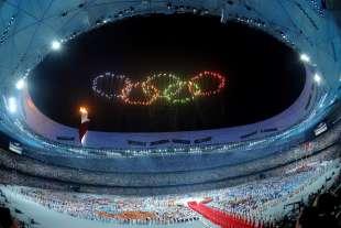 olimpiadi invernali del 2022 assegnate a pechino