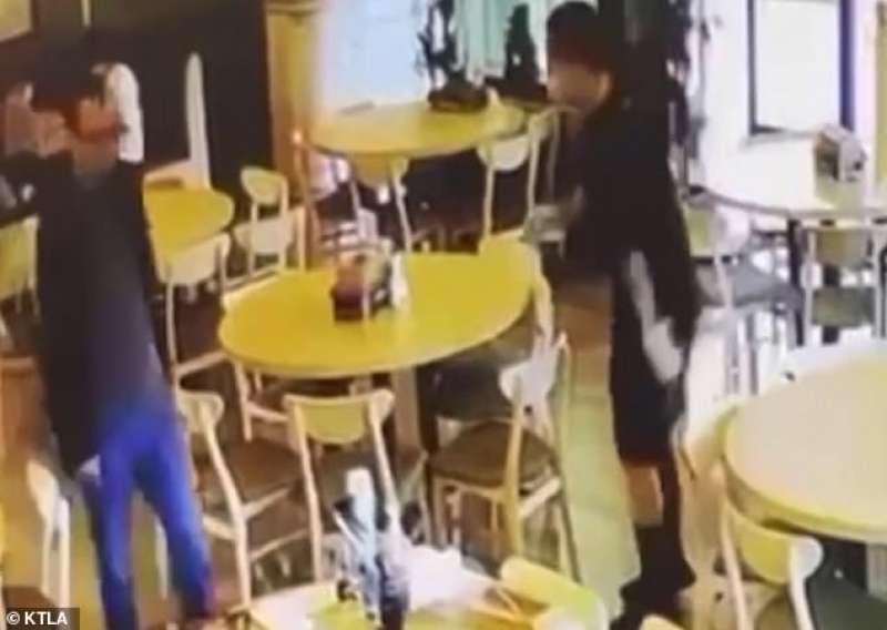 omicidio ristorante usa 3