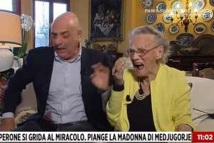 PAOLO BROSIO E LA MAMMA 9