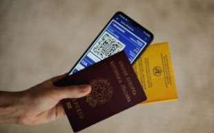 passaporto vaccinale 2