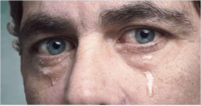piangere 2