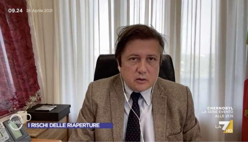 PIERPAOLO SILERI A OMNIBUS