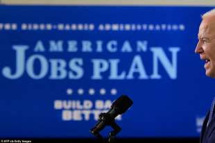 pittsburgh, joe biden presenta l american jobs plan 2