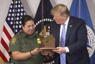 premio border wall
