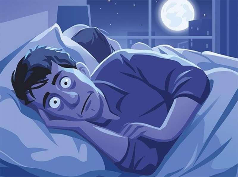 problemi sonno