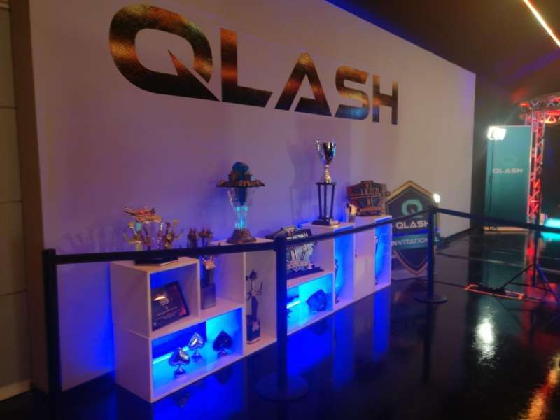 QLASH HOUSE 2