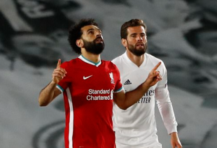 real madrid liverpool salah