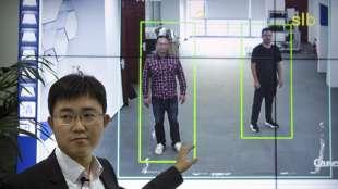 riconoscimento biometrico 3