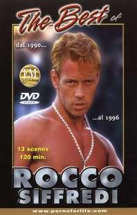 rocco siffredi anni 90 the best of
