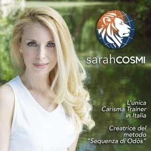 sarah cosmi