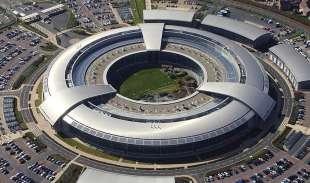 Servizi segreti britannici
