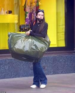 shopping a londra post lockdown 3