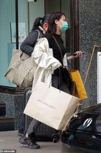 shopping a londra post lockdown 5