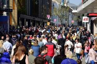 shopping a londra post lockdown 8