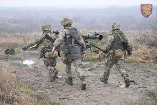 soldati ucraina.