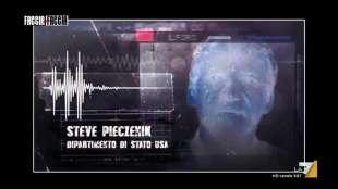 STEVE PIECZENIK - ARCHIVIO MINOLI