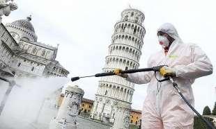 turismo coronavirus 2