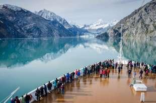 turismo in alaska