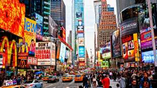 turismo in america